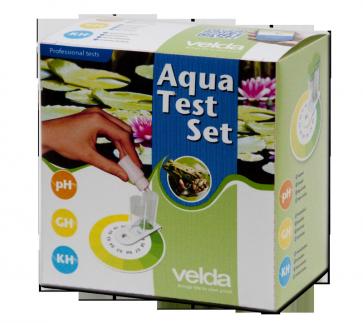 Velda Professional Testset pH, GH & KH