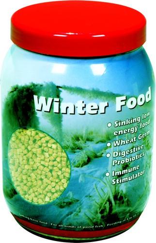 Velda SaniKoi Winter Wheat Germ 3 mm 3000 ml