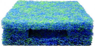 Velda Japanse mat fijn (blauw) t.b.v. Cross-Flow Biofill