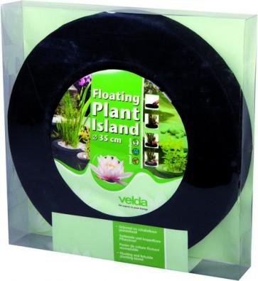 Velda Floating Plant Island Ø 35 cm