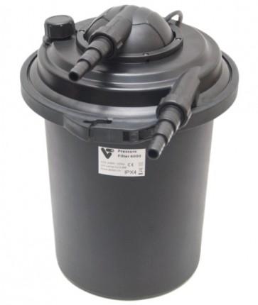 VT Pressure filter 6000