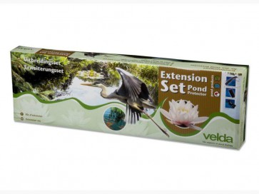 Velda Extension set