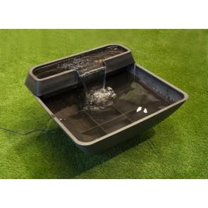 Velda Fontein vijver+waterval set