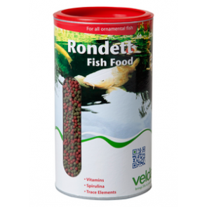 Velda Rondett Fish Food 4000ml