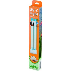 Velda UV-C pl Lamp 18Watt