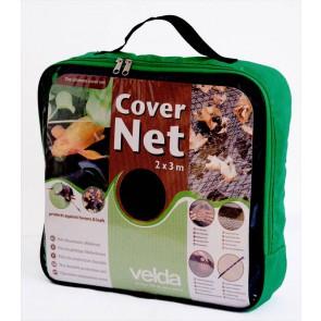 Velda Cover Net 2x3 m -  10 grondpennen