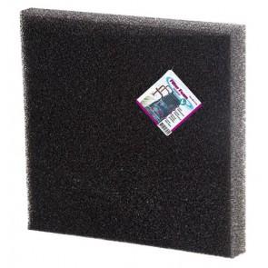 VT Filter Foam Pack 50x50x5 cm zwart