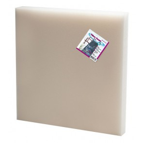 VT Filter foam pack 50x50x2 cm wit