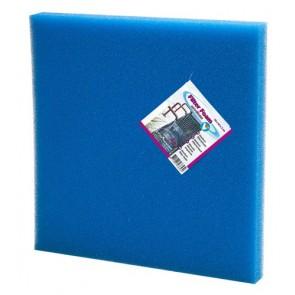 VT Filter foam pack 50x50x2 cm blauw
