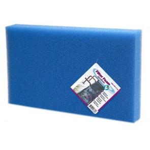 VT Filter foam pack 100x50x5 cm blauw