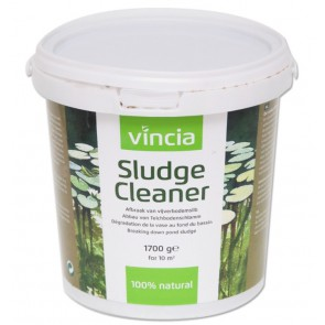 VT Sludge Cleaner 1700g