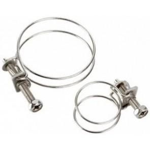 VT Wire Hose Clamp Ø 50mm
