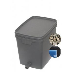 VT Box Filter 4000