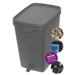 VT Box Filter Set 7000
