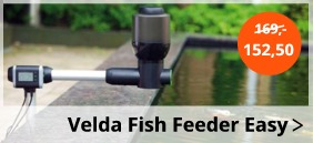 Velda Fish feeder