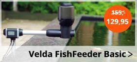 Velda Fish feeder