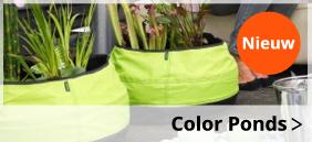 Velda color ponds